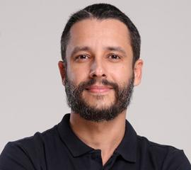 Anderson Ferreira | Professor(a) da Pós-Graduação EAD (100% online) do Gran Cursos Online