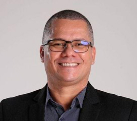 Jósis Alves | Professor(a) da Pós-Graduação EAD (100% online) do Gran Cursos Online