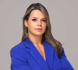 Raquel Bueno   Professor(a) da Pós-Graduação EAD (100% online) do Gran Cursos Online