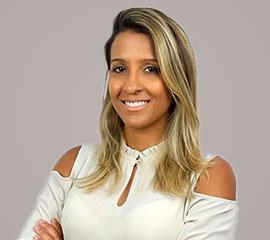 Mayara Tachy   Professor(a) da Pós-Graduação EAD (100% online) do Gran Cursos Online