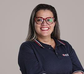 Fernanda Feitosa   Professor(a) da Pós-Graduação EAD (100% online) do Gran Cursos Online