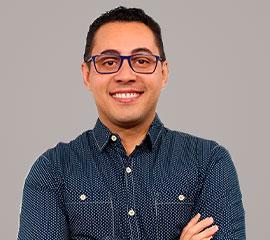 Lincoln Vitor   Professor(a) da Pós-Graduação EAD (100% online) do Gran Cursos Online