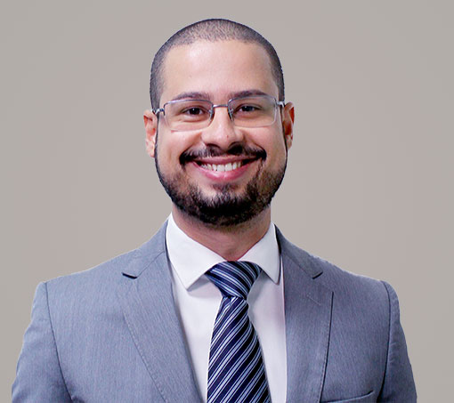 Anderson Silva | Professor(a) da Pós-Graduação EAD (100% online) do Gran Cursos Online