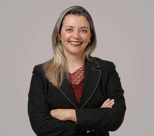 Alice Rocha | Professor(a) da Pós-Graduação EAD (100% online) do Gran Cursos Online