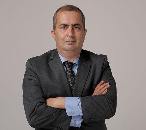 Alesandro Barreto | Professor(a) da Pós-Graduação EAD (100% online) do Gran Cursos Online
