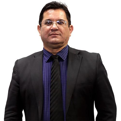 Edilson Enedino das Chagas