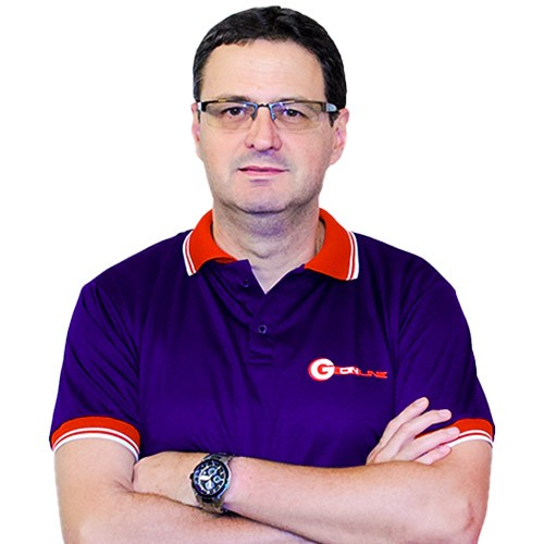 Marcelo Aragão