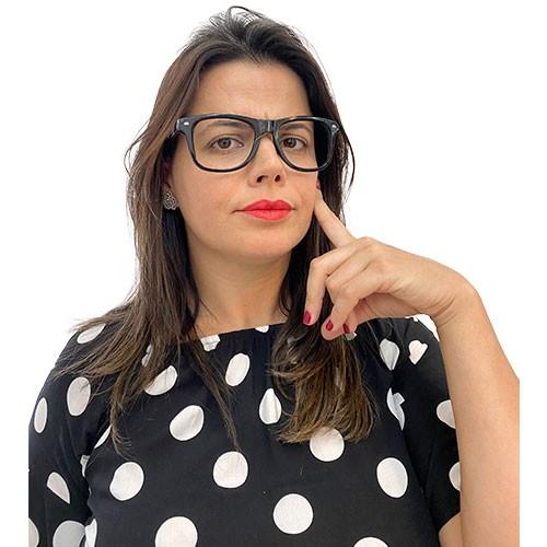Professora Raquel Bueno é a responsável pelo comentário do gabarito Prova OBA