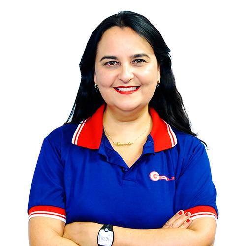 Fernanda Tavares Pacheco