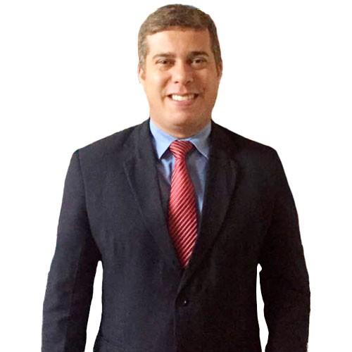 Márcio Alberto Gomes
