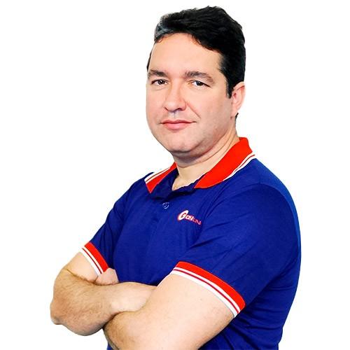 Frederico Augusto Ribeiro