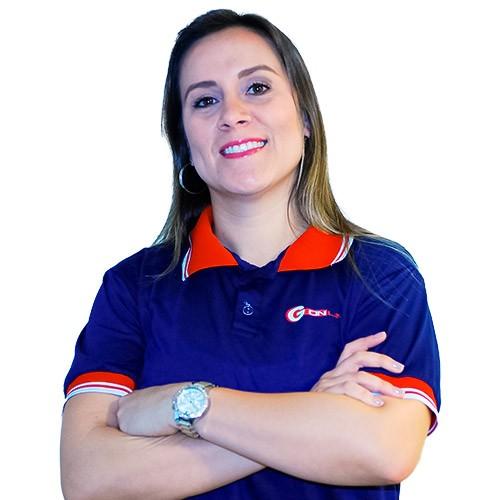 Madalena Maria Saldanha Coelho