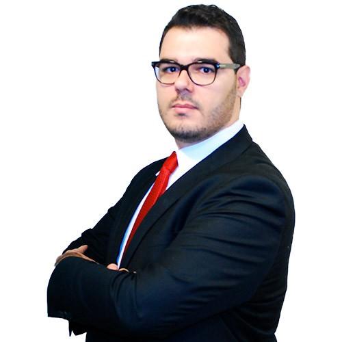 Jorge Machado Antunes de Siqueira