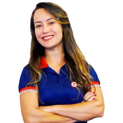 Joicy Ferreira Queiroz