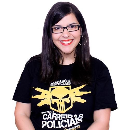 Amanda Aires