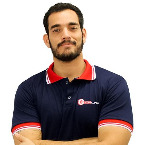 João Paulo Alexandre de Sousa