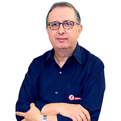 Everardo Leitão